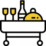 dining logo