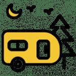 rv park logo