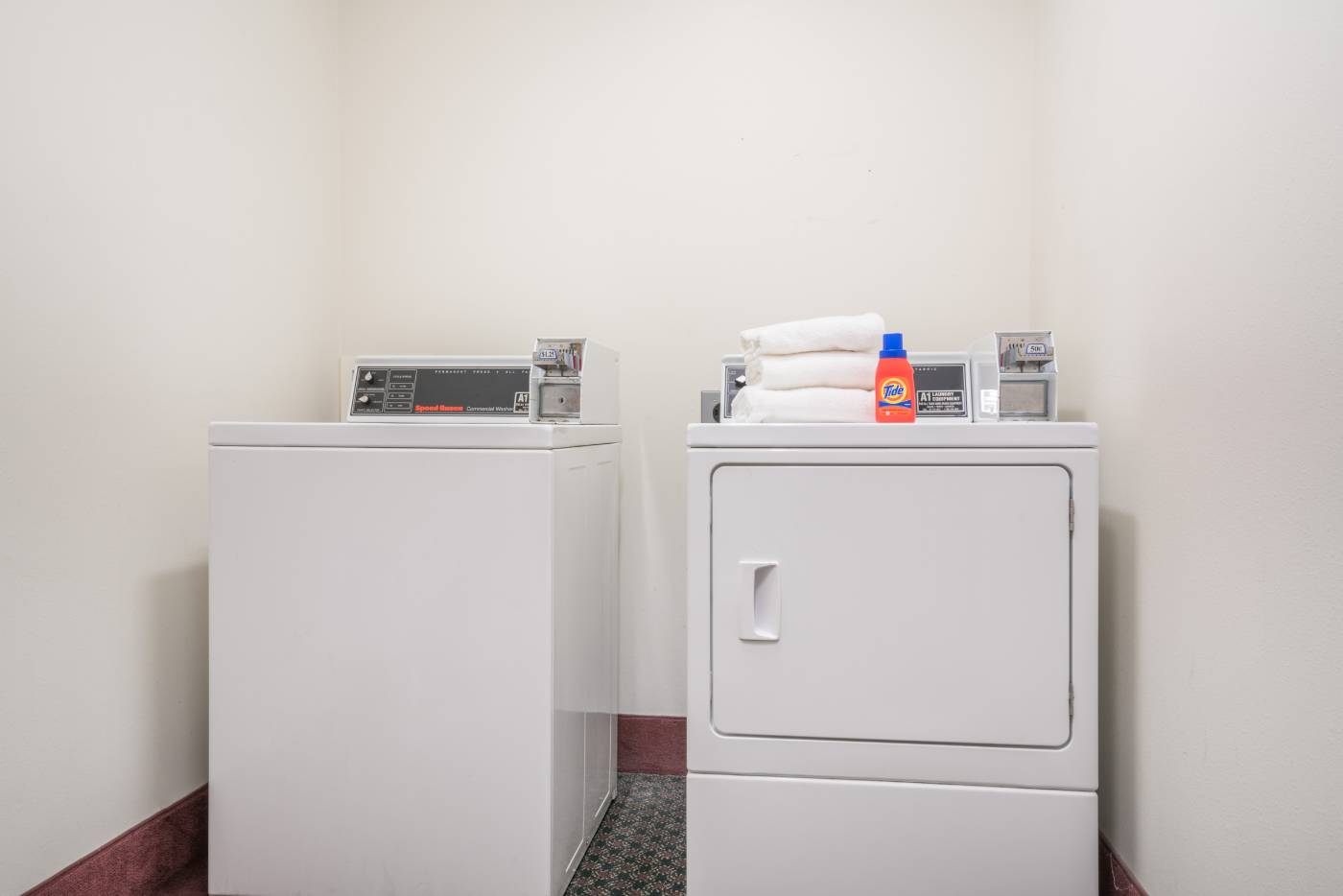 Governors' Inn Laundry