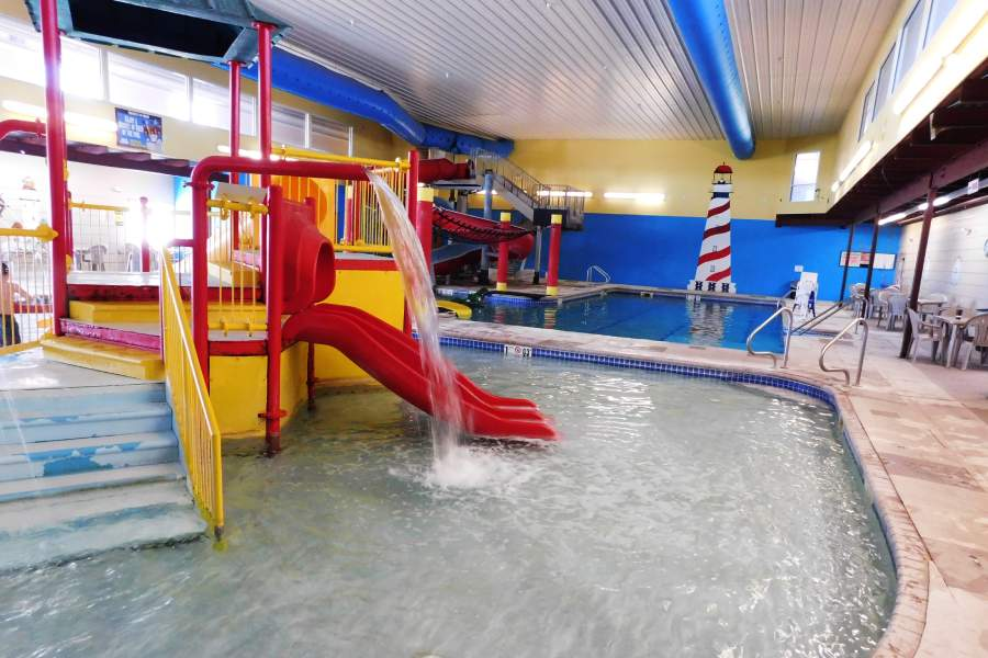 Governor's waterpark