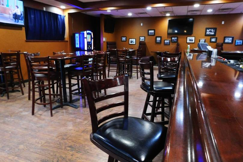 governors' pub
