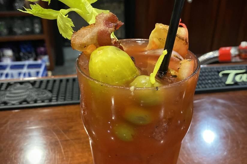 governor's pub drink
