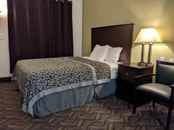 Accessible ADA Room in North Dakota ND